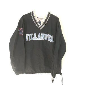 Vintage Villanova Windbreaker
